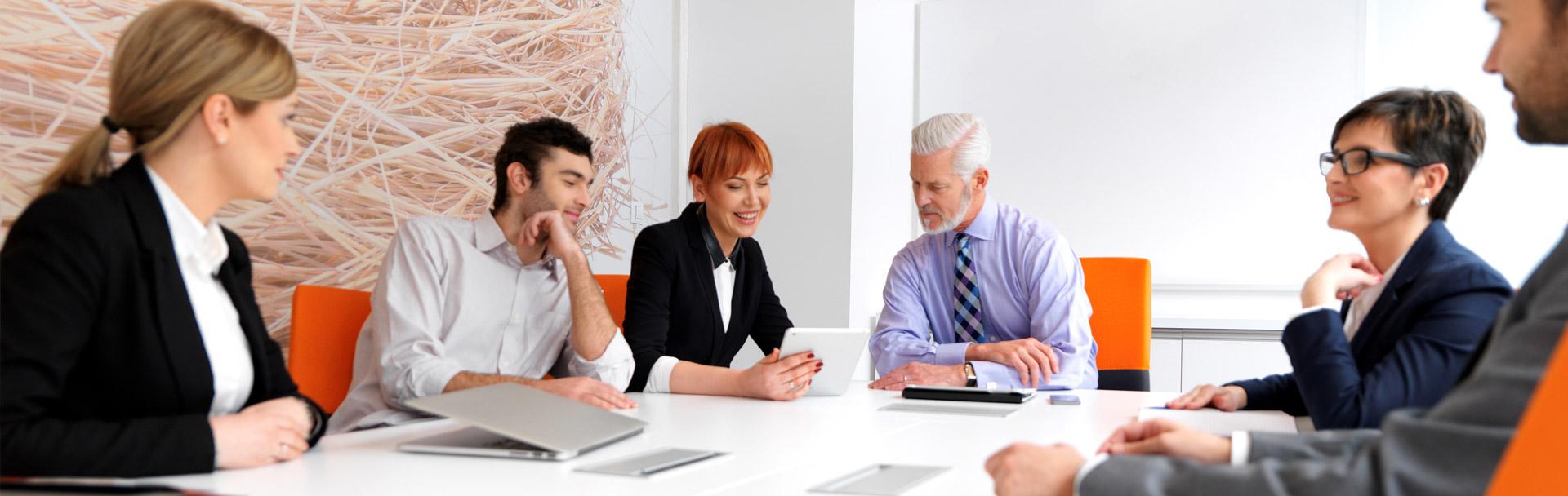 Ontwikkeling datagedreven competenties en cultuur - Hot ITem Academy