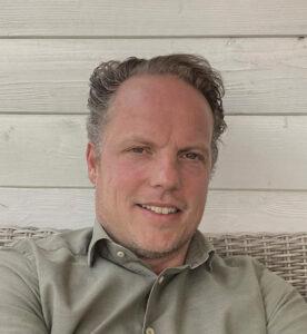 Geert van der Hoek - NS