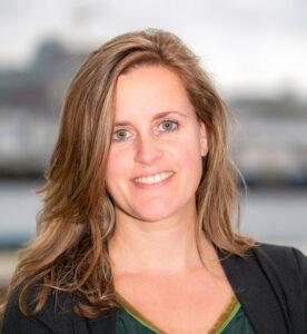 Larissa van Keulen - Hot ITem Academy